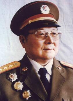 (编号07)善拍预览・原南京军区司令员向守志上将墨宝藏品