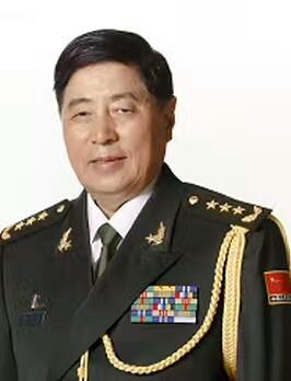 (编号20)善拍预览・原第2炮兵司令员杨国粱上将墨宝藏品