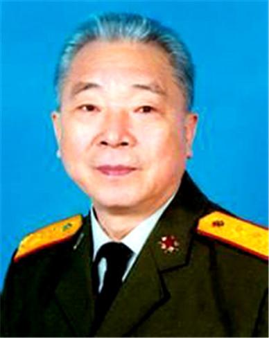 (编号36)善拍预览・原沈阳军区副司令员石宝源中将墨宝藏品