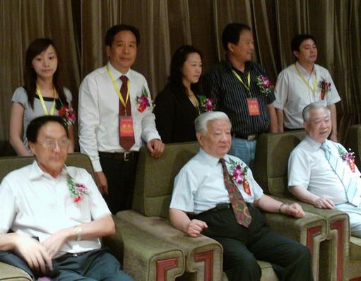 中国健康管理十大杰出人物