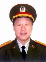 (编号02)善拍预览・原第二炮兵副司令员赵锡君中将墨宝藏品